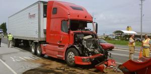 truck accident attorneys west Texas